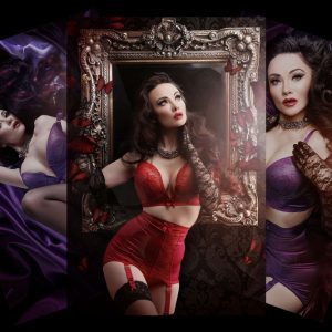 Dollhouse-Photo-Set