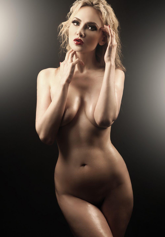 Anastasia vashukevich nude